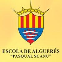 "Escola de alguerés ""Pasqual Scanu"""
