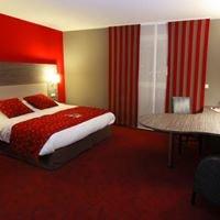 Kyriad Prestige Montpellier **** Hôtel - Restaurant & Spa