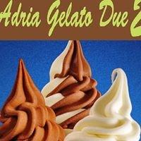 Adria Gelato Due Fagylaltozó