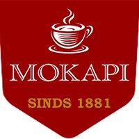 Ambachtelijke koffiebranders Mokapi sinds 1881