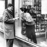 La Librairie Hartlieb