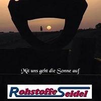 Rohstoffe Seidel Gmbh & Co. KG
