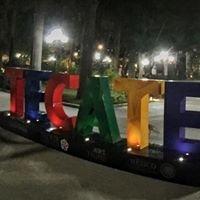 Parque de Tecate Bc.