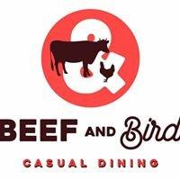 Beef and Bird / Del Toro Leisure Park