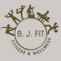 Bj Fit Fitness and Wellness center