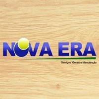 Nova Era Serviços Gerais e Manutenção