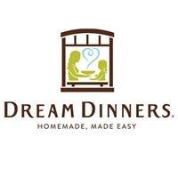 Dream Dinners Centerville Ohio