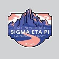 Sigma Eta Pi - Gamma Chapter