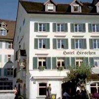 Hirschen Rapperswil. Neue Mietwohnungen am Zürichsee
