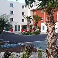 Hôtel Kyriad Perpignan SUD
