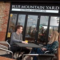 Blue Mountain Yard