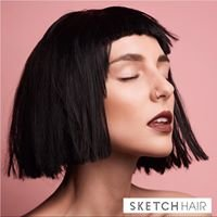 Sketch Hair