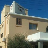 Pyramos Hotel, Paphos, Cipro