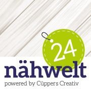 Nähwelt24 by Cüppers Creativ