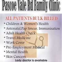 Pascoe Vale Rd Family Clinic