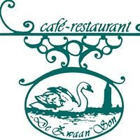 Café-Restaurant De Zwaan