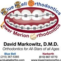 Blue Bell Orthodontics / Lower Merion Orthodontics  David Markowitz DMD