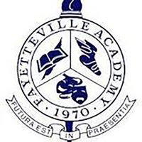 Fayetteville Academy Cup