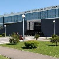 IUT Thionville-Yutz (page officielle)