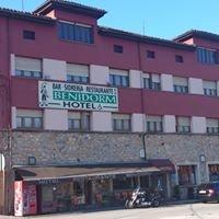 Hotel Restaurante Benidorm