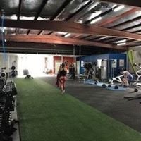 Warehouse Gym & Fitness Centre