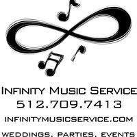 Infinity Music Service