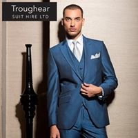 J Troughear Suit Hire Ltd