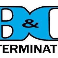 B&C Exterminating