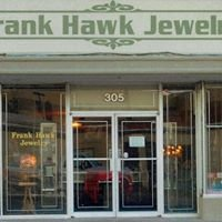 Frank Hawk Jewelry