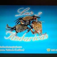 Las 3 Andaricas Bar