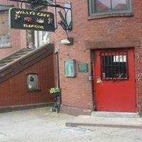 Wally's Cafe Jazz Club Boston MA