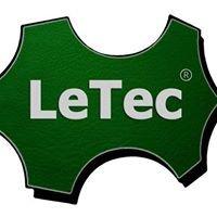 LeTec Möbelpflege - Lederzentrum GmbH