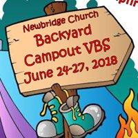 Newbridge Baptist Children's Ministry