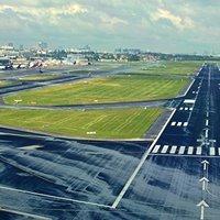 Flughafen Brüssel-Zaventem