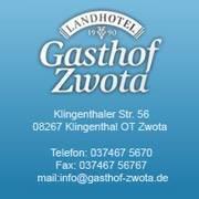 Landhotel Gasthof Zwota