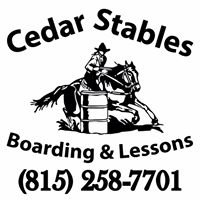 Cedar Stables Boarding & Lessons
