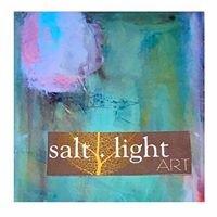 Salt-Light ART