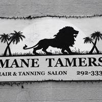 Mane Tamers Hair & Tanning Salon