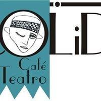 Café Teatro Rolidei