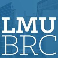 LMU Burns Recreation Center
