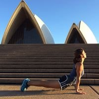 Yoga im Herzogpark