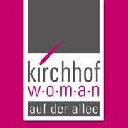 Kirchhof woman