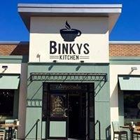 Binkys Kitchen