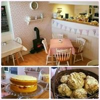 Memory Lane Tea Room