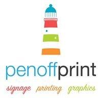 Penoff Print