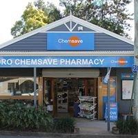 Dayboro Chemsave Pharmacy