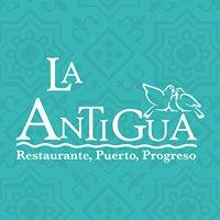 La Antigua Progreso