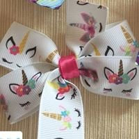 """Lil' Sweet Treats """"Bow""""tique"""