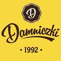 Damniczki Cukrászda