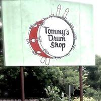 Tommy's Drum Shop